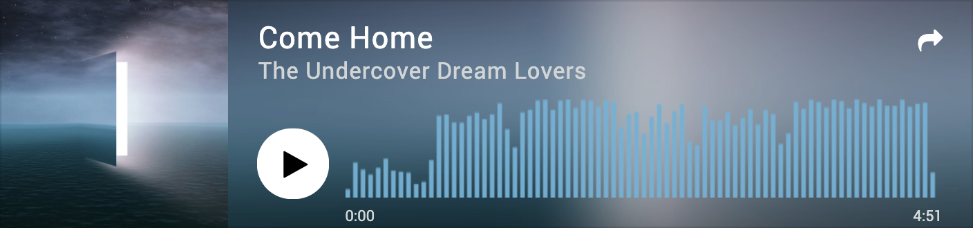 The Undercover Dream Lovers