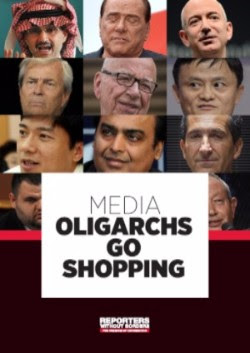 Médias: oligarchs go shopping