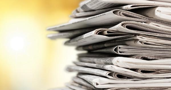 REP papiers: le nouveau dispositif applicable à la presse est fixé