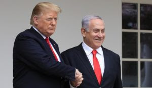 """Palestinians Are """"Disappointed"""" In Initial Arab Response — Arab League Then Rejects the Trump Plan (Part 2)"""