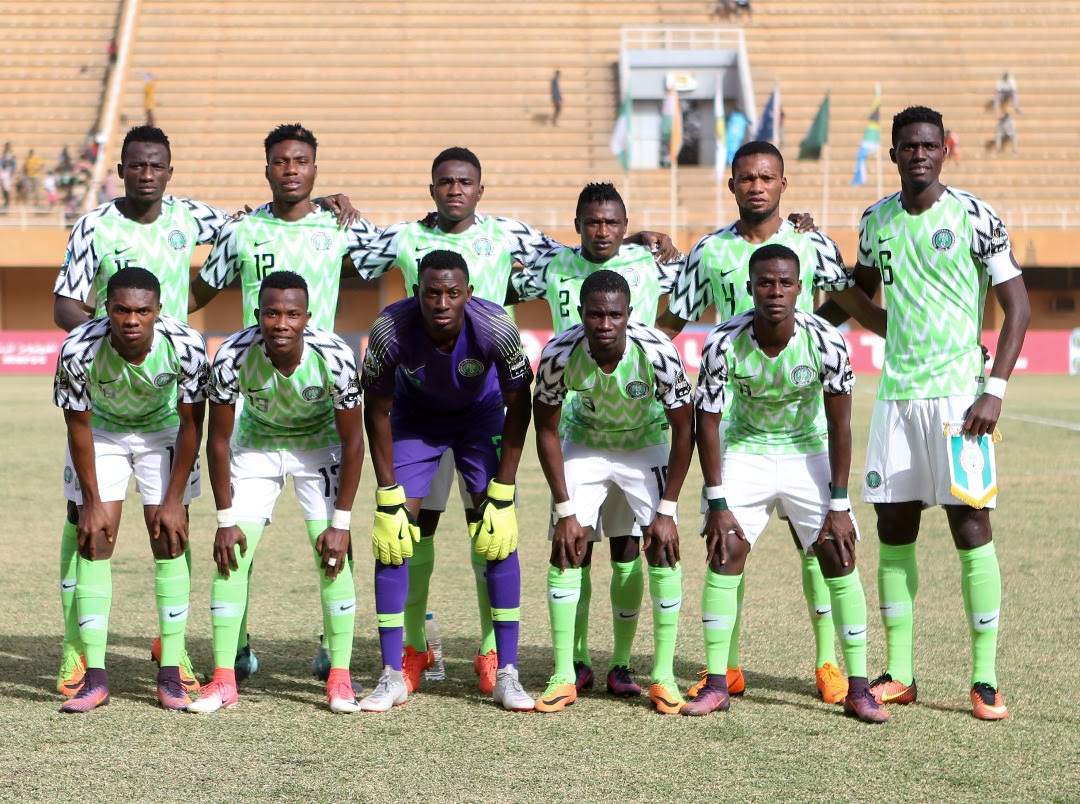 The Flying Eagles of Nigeria finished fourth at the Africa U-20 Cup of Nations  (CAF)