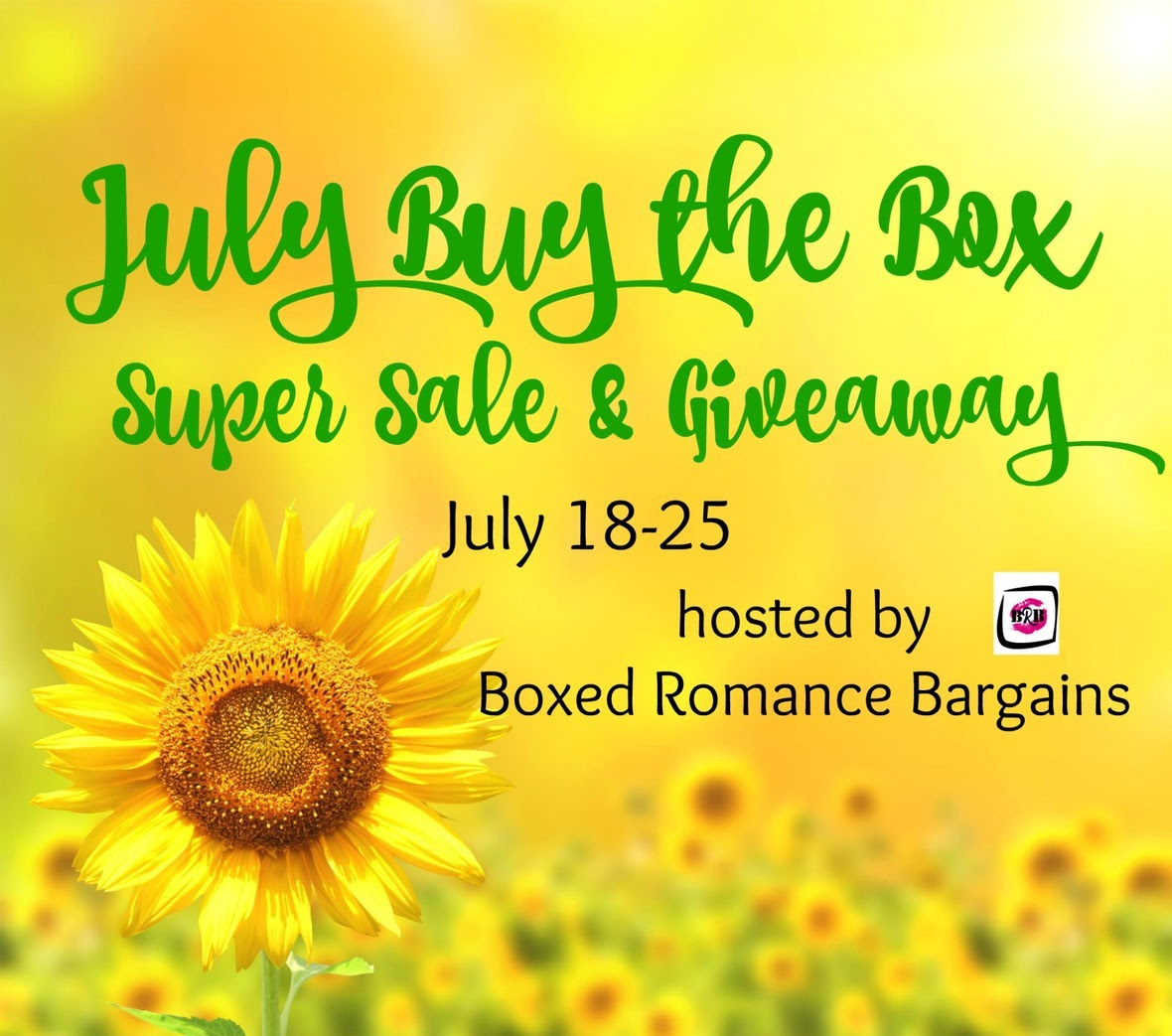 July Buy the Box
