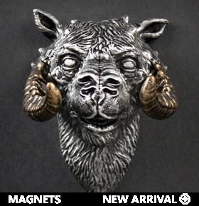 Star Wars Beast Collection Tauntaun Magnet