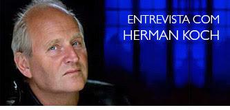 Entrevista Herman Koch