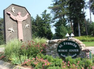 St. Francis Retreat Center