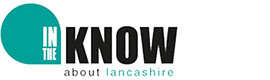 In the Know - Lancashire Logo