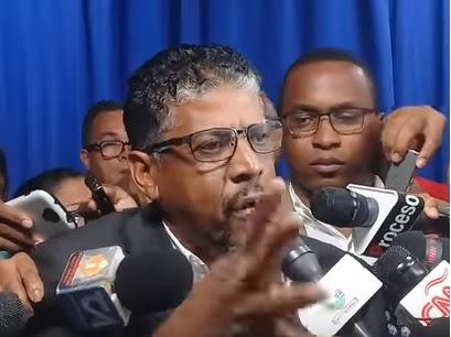 Familia de abogado Juniol Ferreras rechaza versión de las autoridades