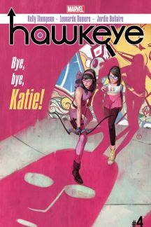Hawkeye #4