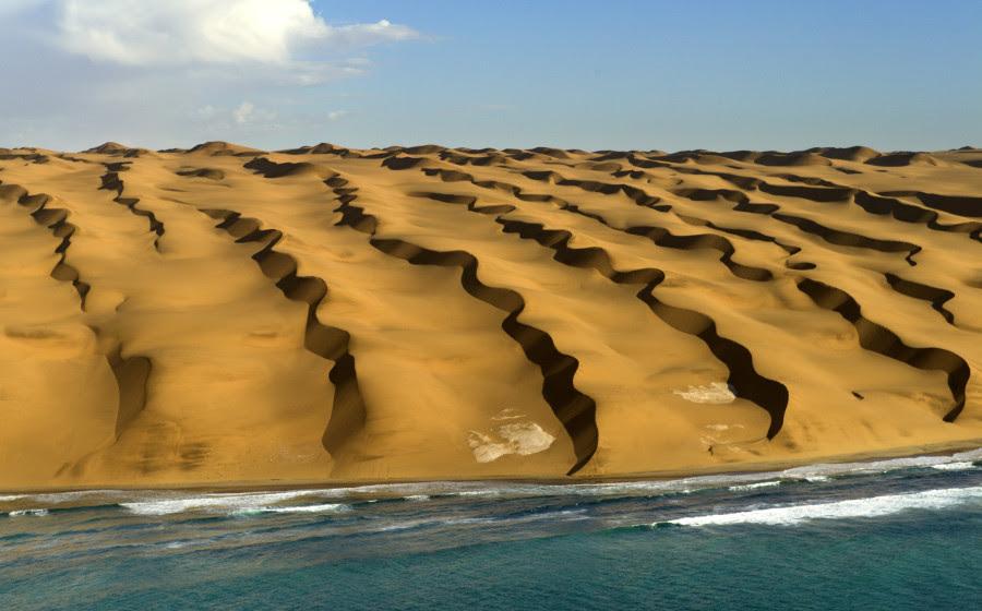 namibia ocean