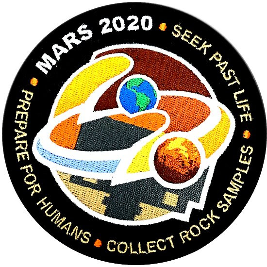 Image result for mars 2020 mission""