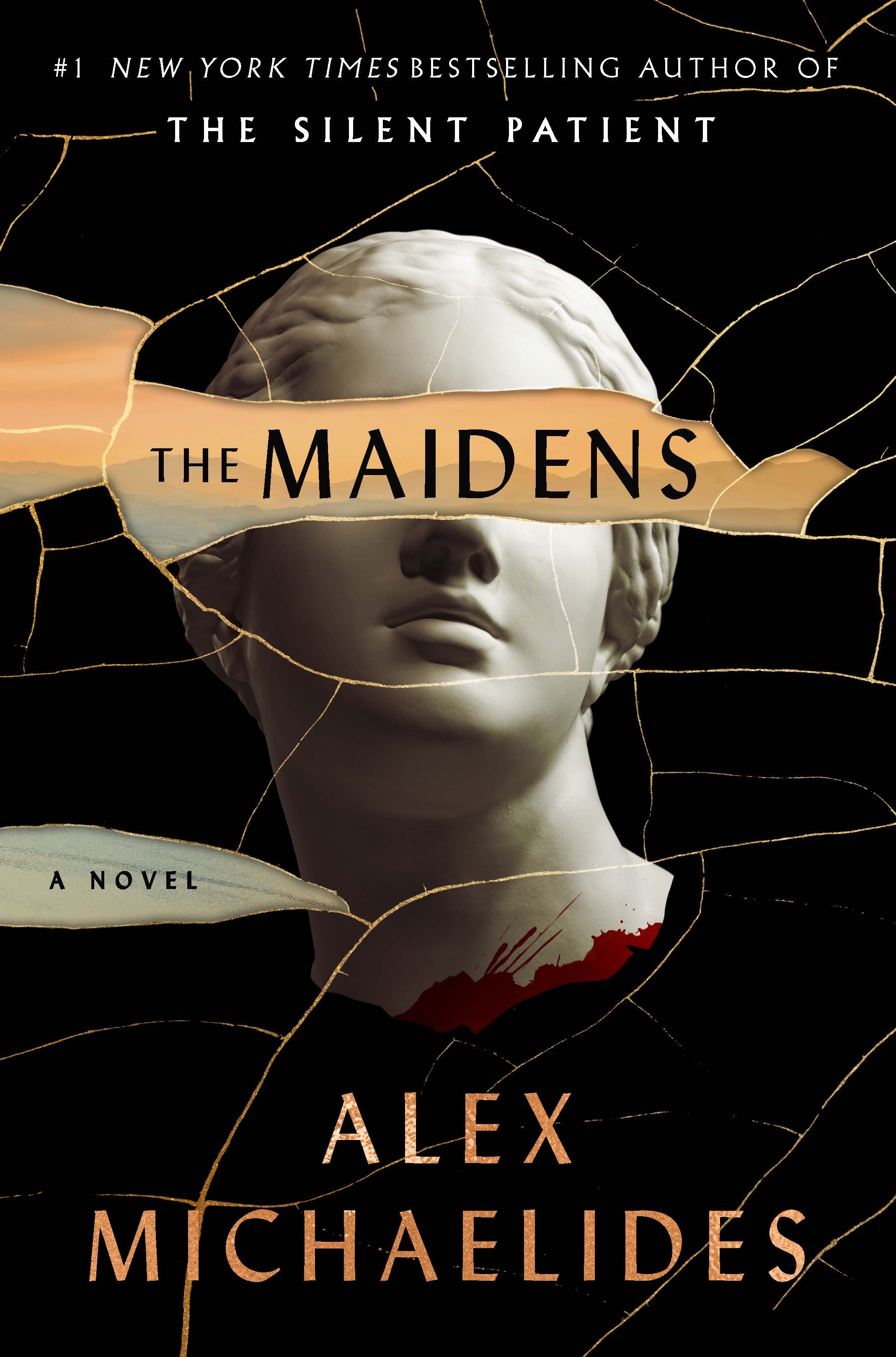 ✔️ Download The Maidens - Alex Michaelides PDF ✔️ Free pdf download ✔️ Ebook ✔️ Epub