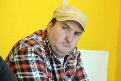 """Gabriel Molina: """"El trabajo se defiende luchando"""""""