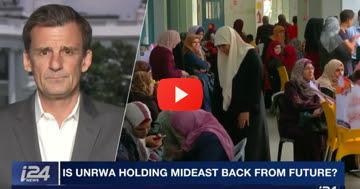 US-diplomat-UNRWA-email