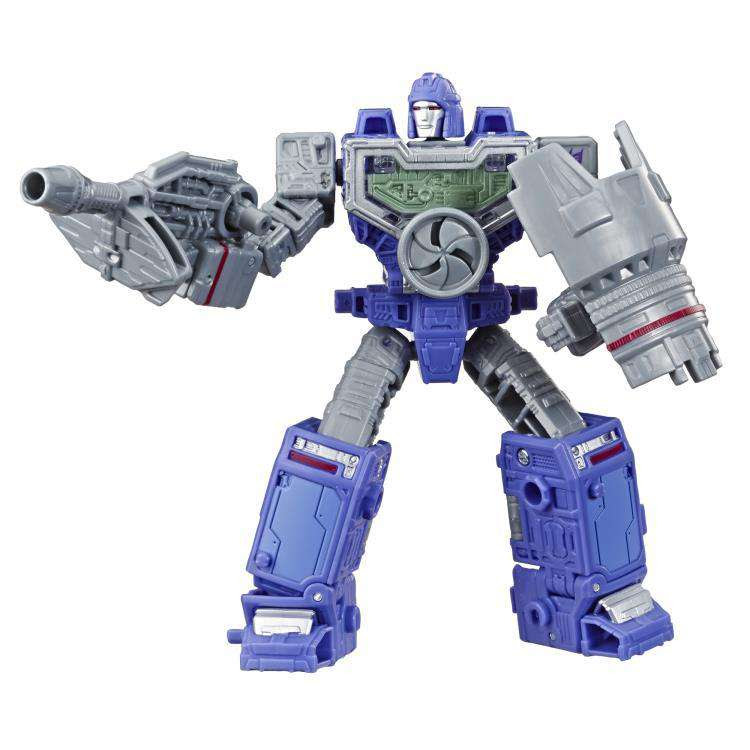 Image of Transformers War for Cybertron: Siege Deluxe Refraktor