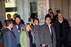 Vox pide que Arrimadas, Iceta, Rabell y Albiol testifiquen en el juicio contra la Mesa del Parlament por el 1-O