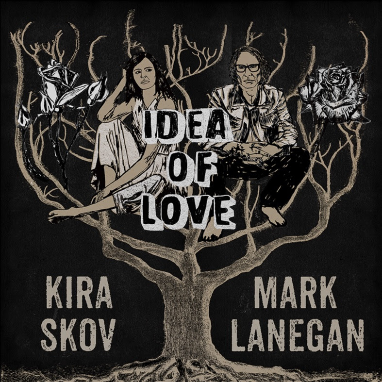 LISTEN! Kira Skov drops'Idea of Love'– a duet with Mark Lanegan and the newsingle from her upcoming album SPIRIT TREE.