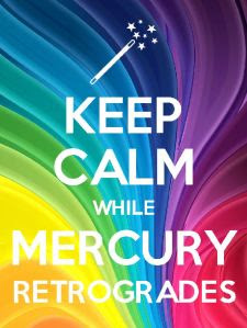Mercury Ret