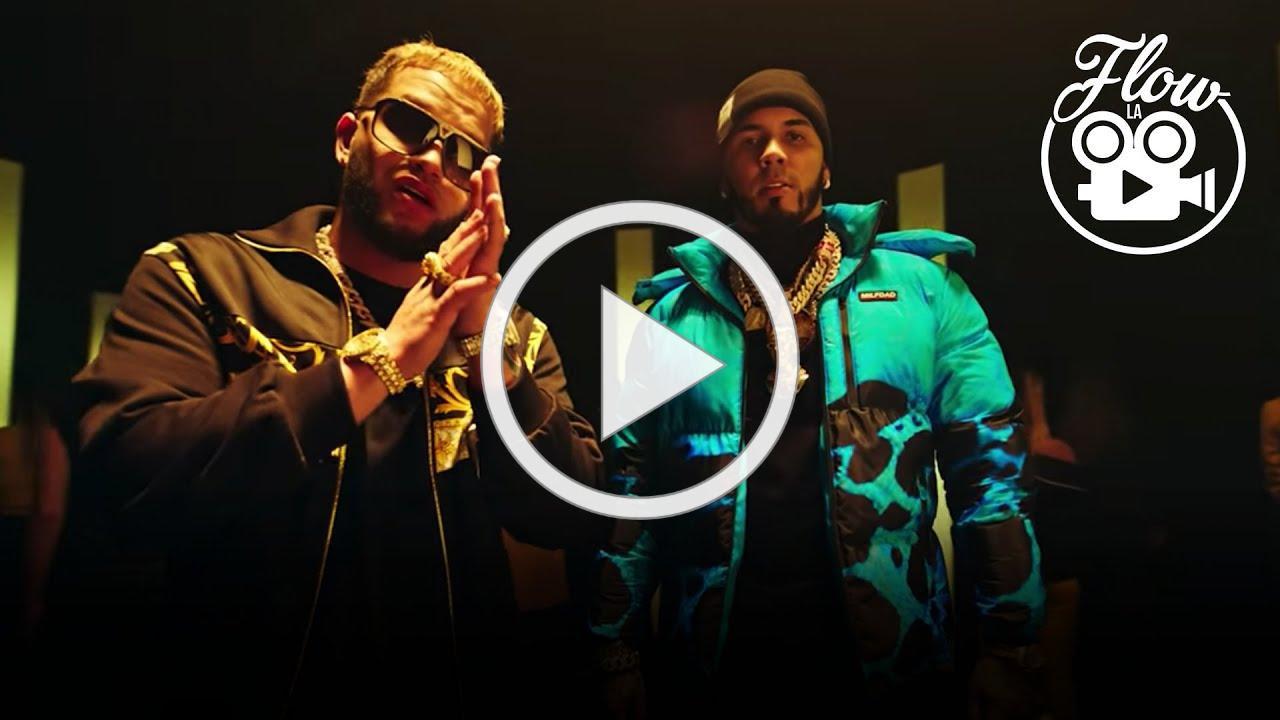 Casper Magico & Anuel AA - Sola & Vacía (Video Oficial)