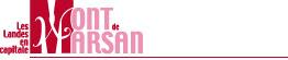 logo de la Régie des fêtes de la Ville de Mont de Marsan