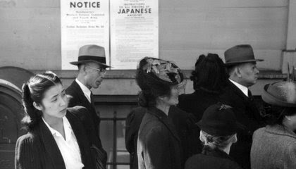 California to Apologize for Incarceration of Japanese Americans During WWII image