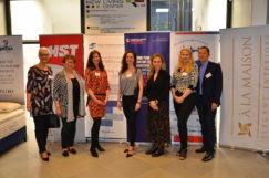 Business al femminile, il focus del Networking for professional women