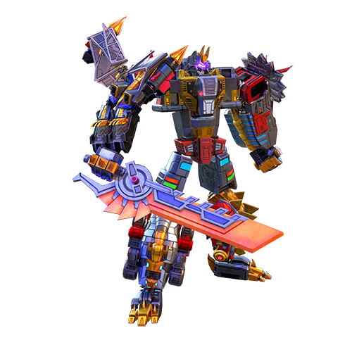 Transformers News: Transformers: Earth Wars - Predaking and Volcanicus are HERE!