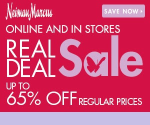 Exclusive Up to 65% OFF April Real Deal Sale Starts Today + Extra 10% OFF Your Orders@ NeimanMarcus.com