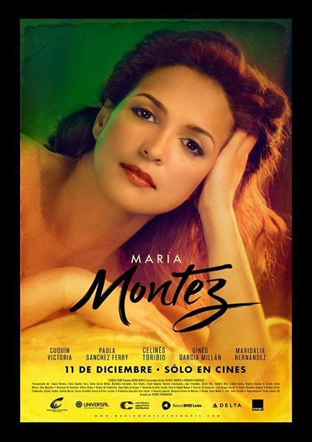Maria Montez la pelicula