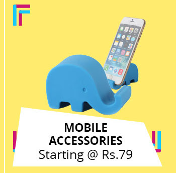 Mobile Accessories Sale