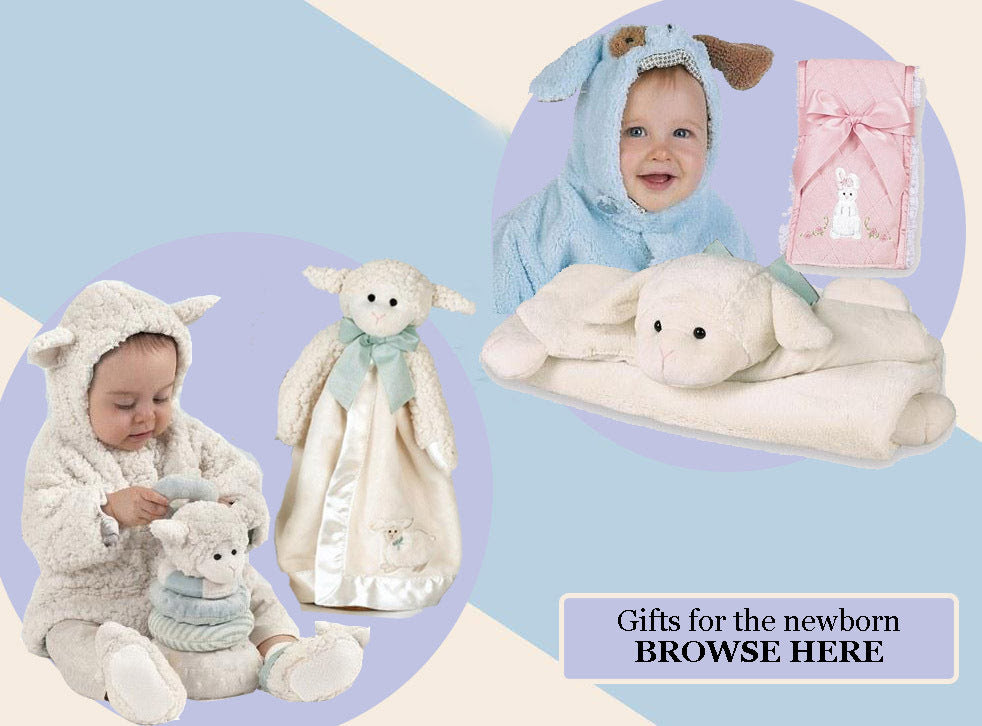 Baby and Child Gifts
