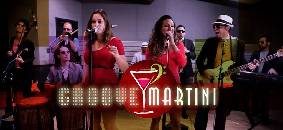 groove martini