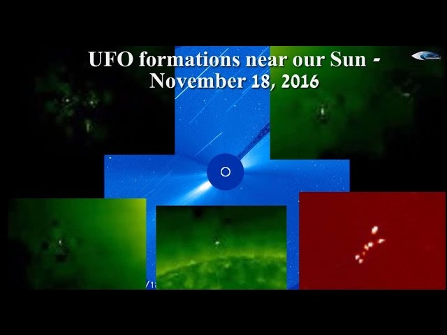UFO News ~ UFO Escorts General Akar Of Turkey and MORE Sddefault