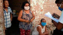 Perú coronavirus ansiedad