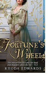Fortune's Wheel by Rhoda Edwards