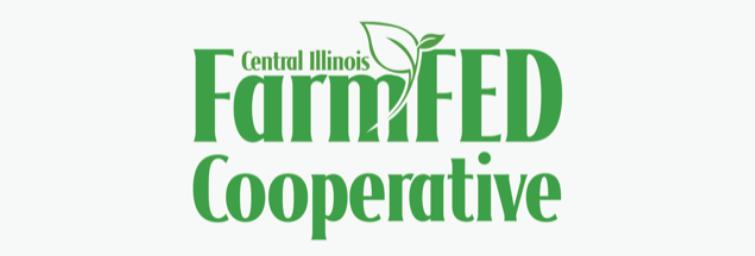 Central Illinois FarmFED Cooperative banner