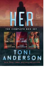 Her: Romantic Suspense Box Set
