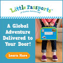 Little Passports Passover Stories and Facebook Giveaway
