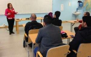 Ataques levam Finlândia a oferecer aulas a imigrantes sobre como tratar mulheres