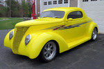 1937 FORD CUSTOM COUPE - 231793
