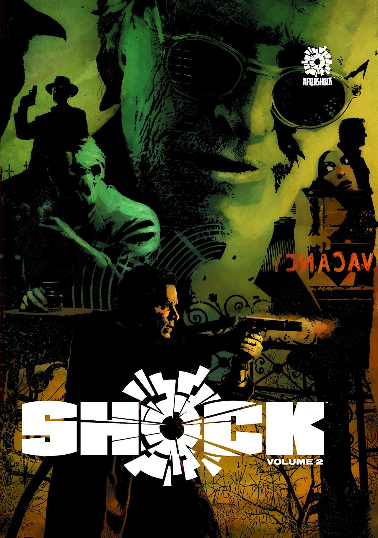 shock volume 2