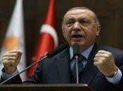 Erdogan extendió su colaboración para erradicar grupos terroristas en Siria y establecer la paz en la región.