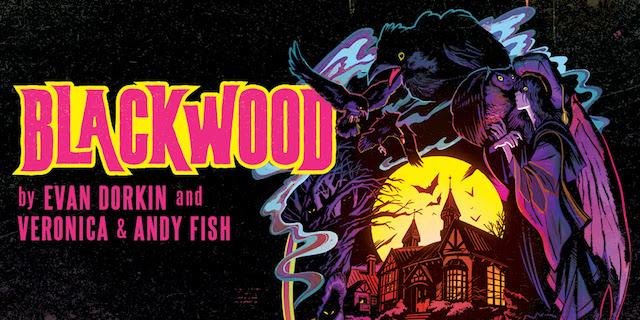 Blackwood #1