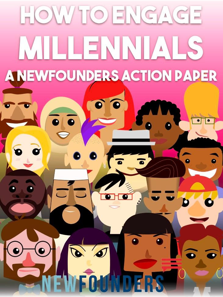 New Founders Millennials Paper