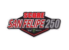 San Felipe 250
