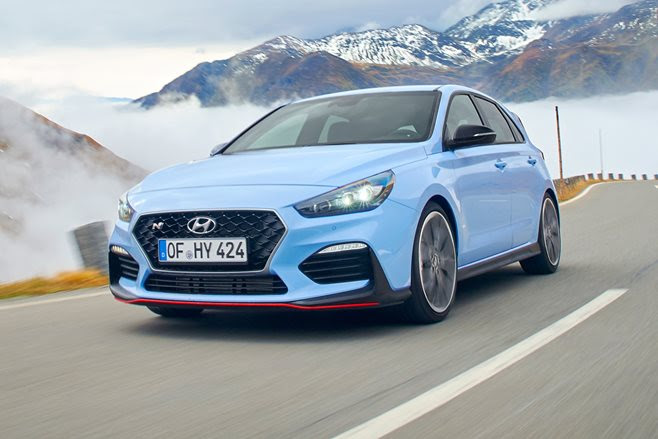 Hyundai i30 N delivers Golf R grunt for GTI money