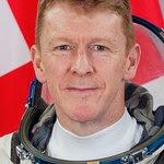 Tim Peake: Profile