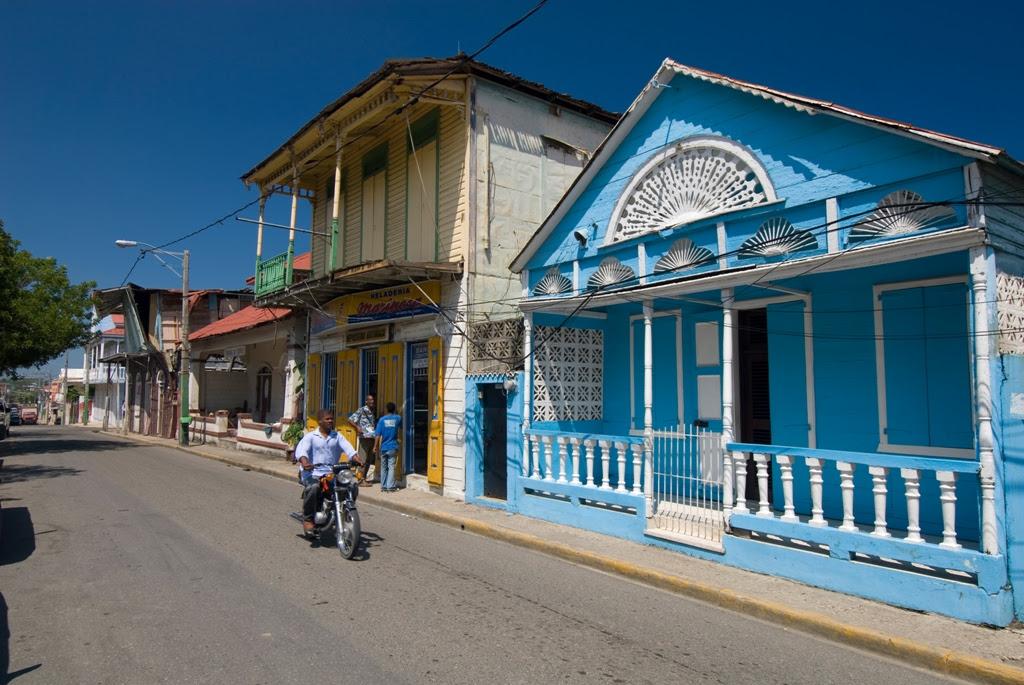 Repubblica dominicana ecco qualche itinerario di viaggio for Piccoli piani eco compatibili