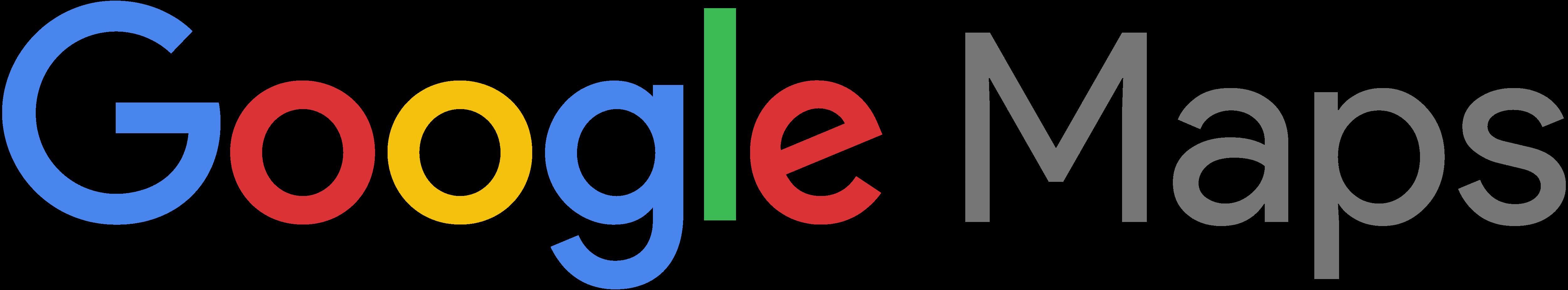 Google Maps – Logos Download