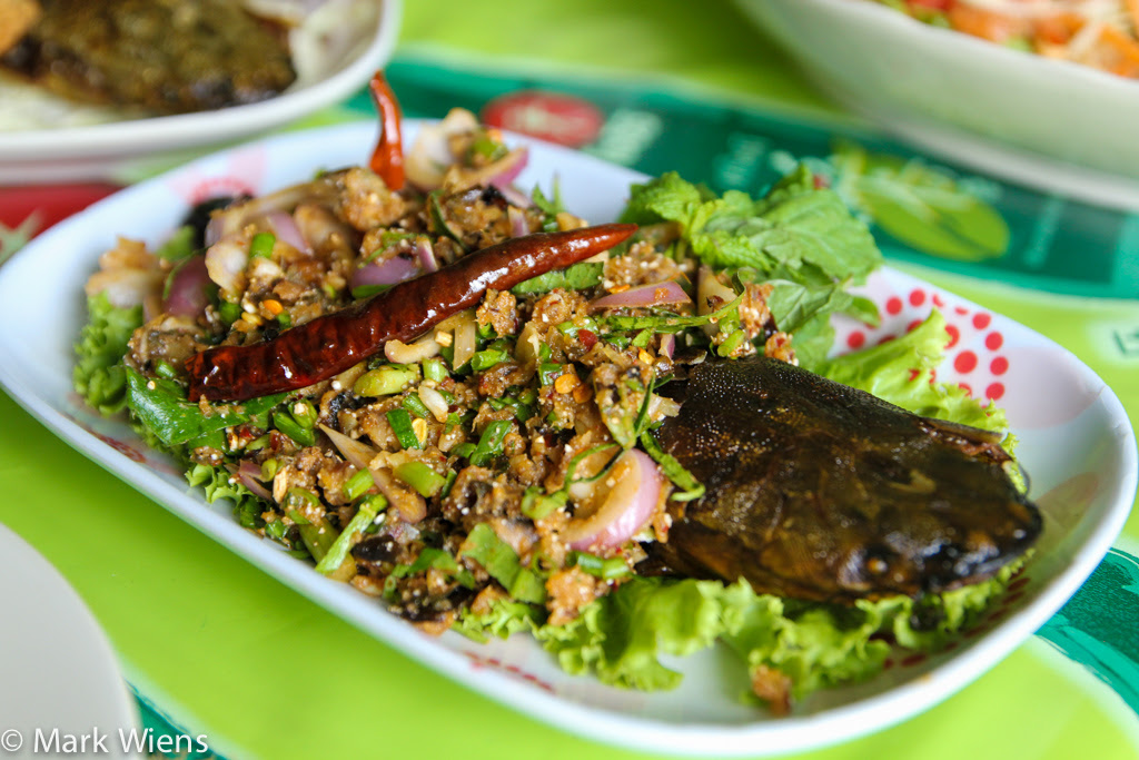Best Thai dishes