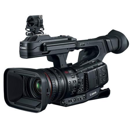 XF705 4K UHD 10-bit Professional Camcorder